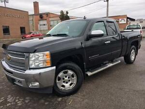 2012 Chevrolet Silverado 1500 LT 4X4 **WE FINANCE**