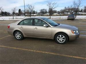 2007 Hyundai Sonata GLS     We Finance! Pay direct-No banks""