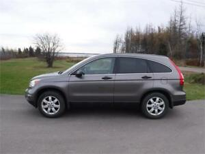 2010 Honda CR-V LX REDUCED!!!