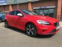 2018 Model Volvo V40 D2 R-Design Nav Plus **Xenium Pack & On Call*
