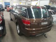 2013 Ford Territory SZ TS Seq Sport Shift Bronze 6 Speed Sports Automatic Wagon Cardiff Lake Macquarie Area Preview