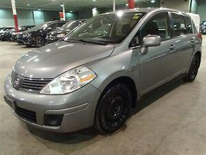 2008 Nissan Versa S AUT0 ***SUPER MINT CONDITION!!!***