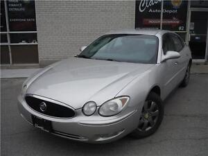 2006 Buick Allure CX**DRIVES GREAT**MUST SEE**NO ACCIDENTS**