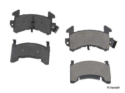 Disc Brake Pad Set-Original Performance Ceramic Front/Rear WD EXPRESS