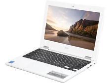 Acer Chromebook Intel Celeron N2840 (2.16GHz) 2GB Memory 16GB Flash