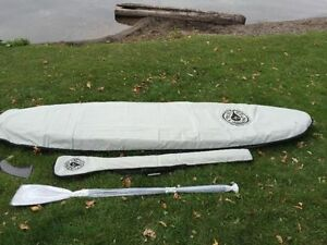 "New. Stand Up Paddle Board Box Week Package from "" Art in Surf "" Kingston Kingston Area image 2"