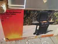Great Value Gas Barbeque. Unused and Boxed. Nearly That Time of Year!