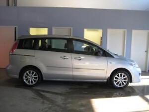 2009 Mazda 5, 32$/semaine, 0$ comptant, prix 5995$