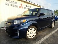 2013 Scion xB $123 BI-WEEKLY + HST & LIC. $0 DOWN 6.99% 72 MTHS!