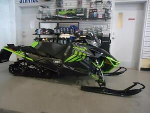 2017 ARCTIC CAT XF 6000 CROSS COUNTRY West Island Greater Montréal image 1