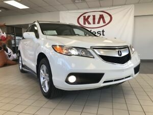 2015 Acura RDX Tech Pkg AWD V6 *NAVIGATION/SUNROOF/REARVIEW CAME
