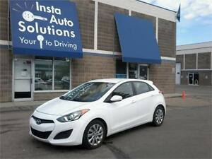2013 Hyundai Elantra GT GL GET FINANCED!!!!!!!!!! CALL TODAY!!!!