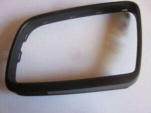 BMW E60 E61 Aussenspiegel Rahmen Spiegelrahmen Reparatur Original BMW Rechts