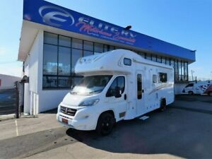 2016 Fiat Jayco Conquest 25-1.... 4 BERTH.... 4 SEAT BELTS. North St Marys Penrith Area Preview