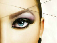 Eyebrow Threading And Heena Tatto
