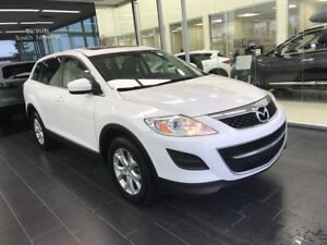 2012 Mazda CX-9 GS AWD, ONE OWNER, LOCAL VEHICLE!