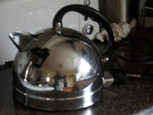 50-60's GE kettle