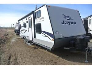 THIS just in!- Gently used 2015 Jayco quad bunks.call Tristan