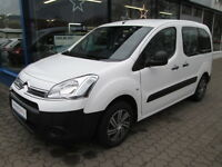 Citroën Berlingo Kombi Attraction 5Sitzer