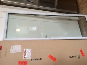 Glass for Balcony Door
