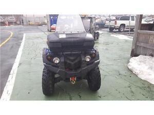 2013 HISUN ATV 500 ONLY 69 KM... ATV IN DARTMOUTH
