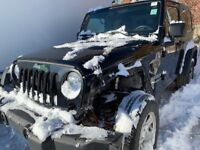 2015 Jeep Wrangler Sport just in for sale at Pic N Save! Hamilton Ontario Preview