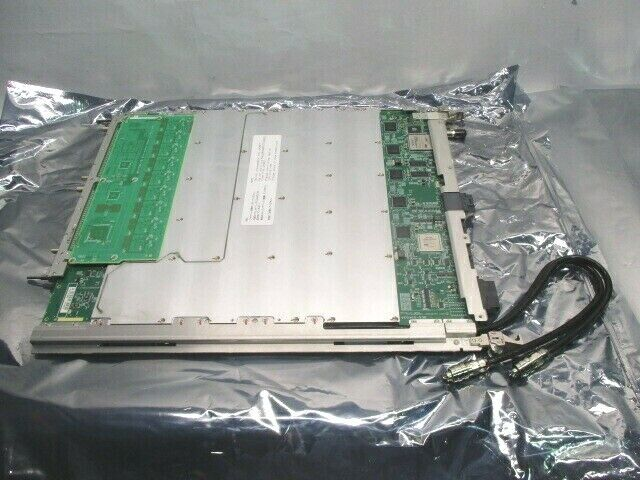 Advantest BES-034534 Tester Board PCB BPJ-034719 PES-V34534AA, 002797489, 102252