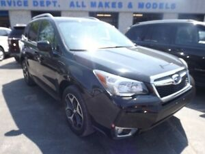 2014 Subaru Forester 2.0XT LIMITED AWD SUNROOF