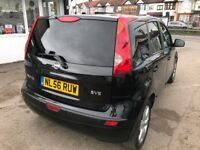 2007 Nissan Note 1.6 16v SVE 5dr AUTOMATIC, WARRANTY+BREAKDOWN COVER,07506507253