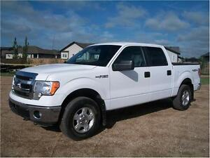 2014 Ford F-150 XLT We Finance and have Warranty