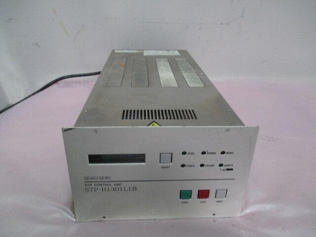 Seiko Seiki SCU-H1301L1B, Turbomolecular Pump Control Unit. 416881