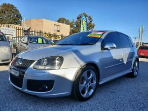 2008 VW GOLF GTi 5D HATCH, TIPTRONIC, PERFORMANCE, REGO, WARRANTY, MANY EXTRAS, SERVICED! Penrith Penrith Area Preview