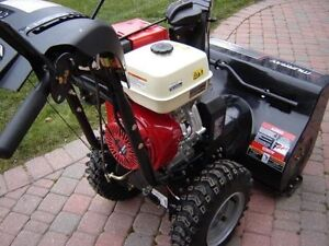 Unwanted Snowblowers/Lawnmowers Removed For Free!!!