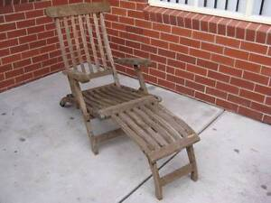 Moreland area vic lounging relaxing furniture for Garden decking gumtree