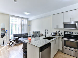 Condo Townhouse At Yonge And Finch!!!!