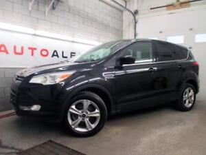 2015 Ford Escape SE 4WD AUTO A/C CAMERA  MAGS SIÉGES CHAUFF.