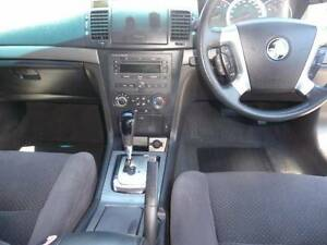 2008 Holden Epica AUTOMATIC with VERY LOW K's & REGO Southport Gold Coast City Preview
