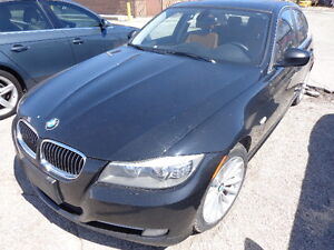 2011 BMW 335i xDrive Sedan **NEEDS ENGINE WORK**