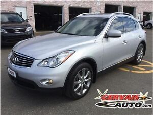 Infiniti QX50 AWD Cuir Toit Ouvrant A/C MAGS 2014