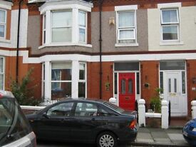 Double room, quality house adjacent to Allerton Road L18