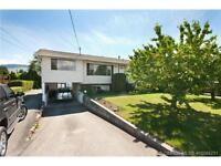 JUST REDUCED!!! HOUSE WITH LEGAL SUITE
