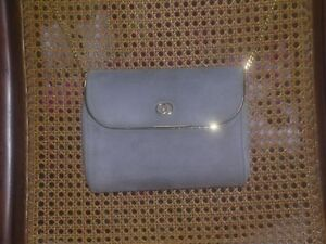 Genuine designer womens handbag / purse