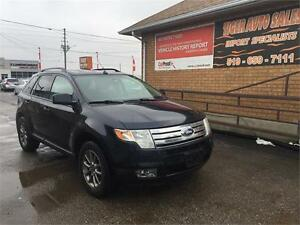 2008 Ford Edge SE***RIMS**ONLY 178 KMS***GREAT CONDITION