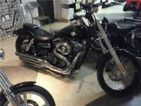 2013 Wide Glide FINANCING FOR ALL! Ready for your personal TOUCH