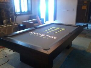The Pool Table Pros Gatineau Ottawa / Gatineau Area image 4