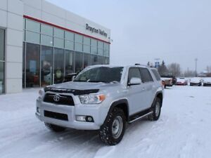 2012 Toyota 4Runner Upgrade, Leather, 3rd row seats, Moonroof