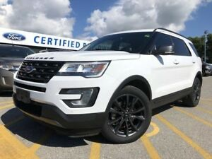 2017 Ford Explorer XLT BLUETOOTH|REMOTE START|MOONROOF|REVERS...