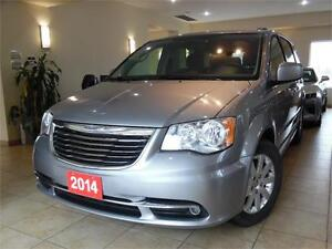 2014 Chrysler Town & Country Touring Rear Camera!