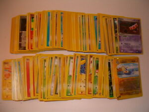 POKEMON  CARDS  --  POKEMON  CARDS  !!