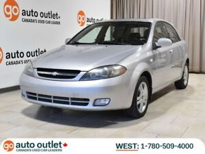 2006 Chevrolet Optra 5 *One Owner - No Accidents* LT Auto, Sunro